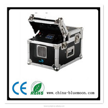 Hot Selling Stage Equipment 600W Dual Fog Machine