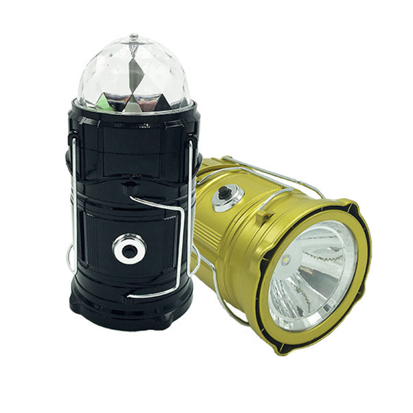 GG-906 Multi led disco party light