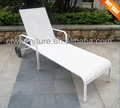 Hot Selling Leisure Stackable Sun Lounger