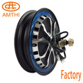 dc hub motor 800w for electric motorcycle