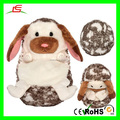 E129 Adorable Hide Your Pets Baby Toys