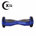 USA Electrical Scooter 8 Inch With Funny Bluetooth Speaker Two Wheels Self-Balancing Scooter
