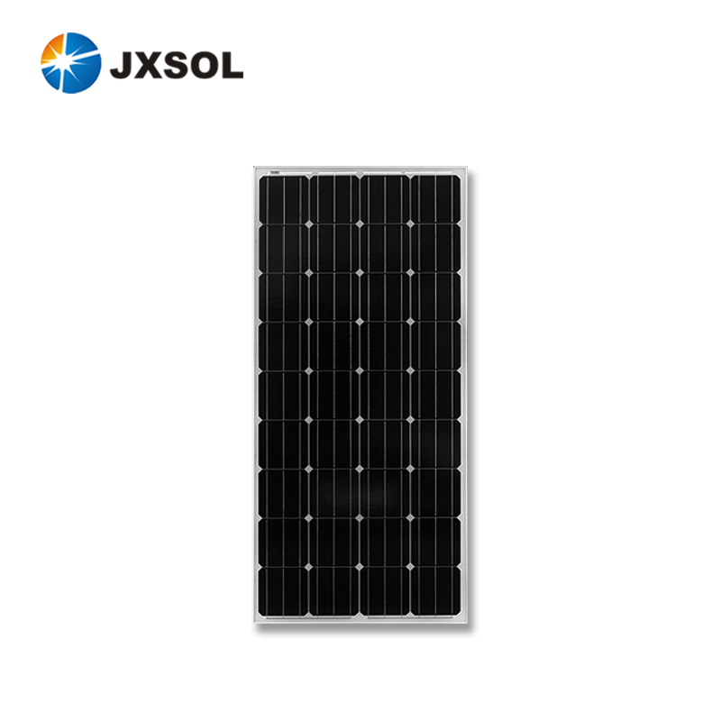 Mono 156mm solar cell solar panel 150w pv module