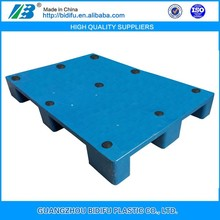 1200*1100mm good quality cheap recycled HDPE plastik pallets price