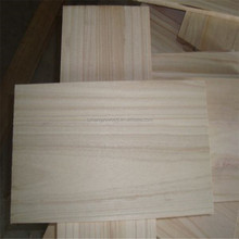 Wood manufacture produce lumber/sawn timber/paulownia surfboards factory supply
