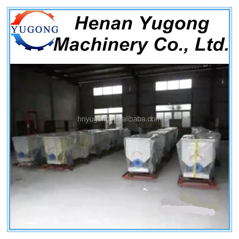 YG Best service hand operate cement grouting pump on promotion