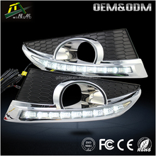 Wholesale factory price high power led running lamp for chevrolet captiva led daytime running light