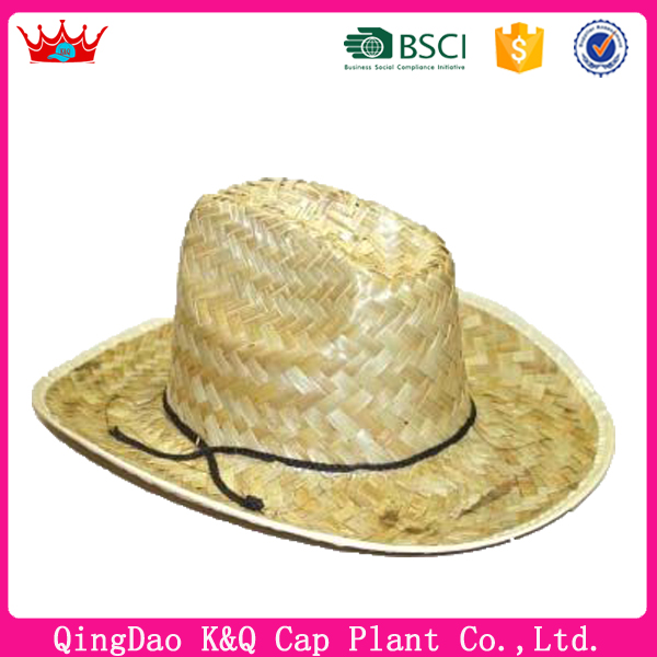 Wholesale farmers straw hats farmer hats