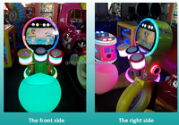 Play arcade coin operated music drum simulator for kids