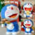 Home decoration action Eco-friendly plastic figure OEM cartoon design PVC toys gift for kids