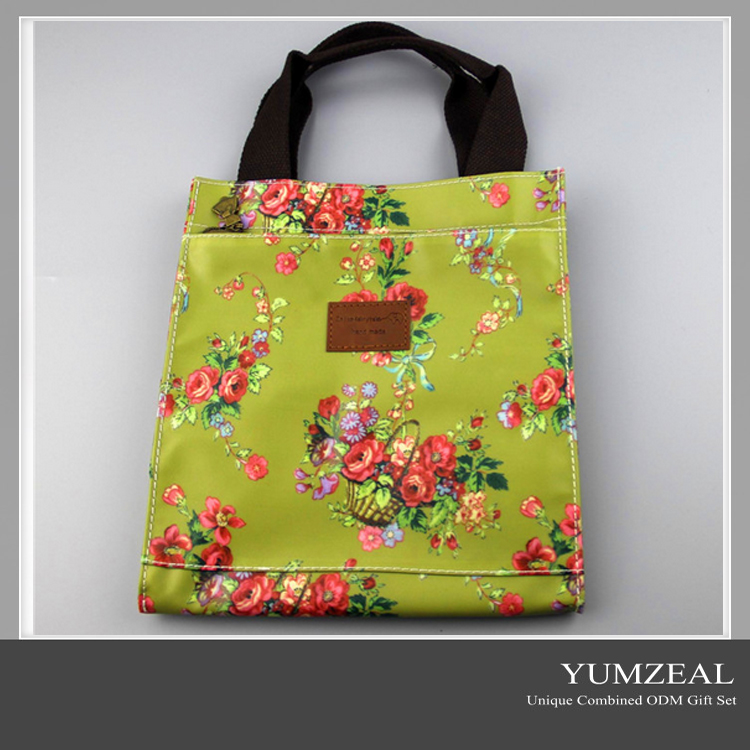 shopping bag /custom logo bag/custom women bag