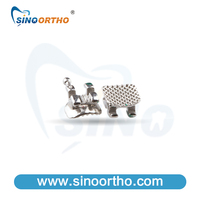 SINO ORTHO Dental Consumables With High