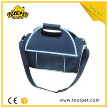 Collapsible Light weight pet travel carrier