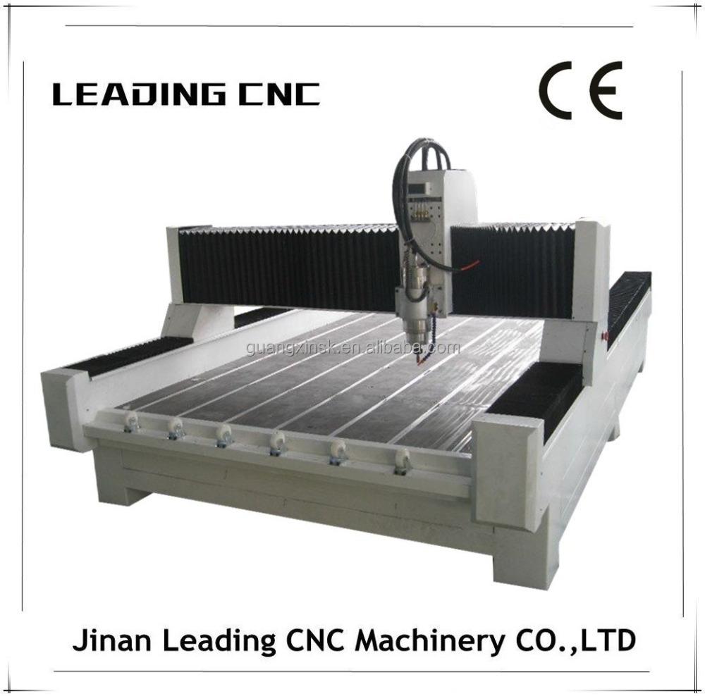 granite machine