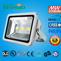 Best Quality 300 Watt Led Flood Light Dimmable RGB High Lumen Bridgelux Chips IP67 Waterproof 200 Watt Led Flood Light 150w Led
