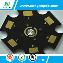Best quality high power Aluminum SMD led pcb 94v0/pcb board manufacturing services for street light