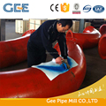 GEE non-standard carbon steel Elbow customized size pipe elbow