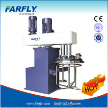 FDL thermally conductive paste double shaft mixer,dual shaft mixer ,mixing machine