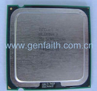 Desktop Intel Celeron D Processor 356