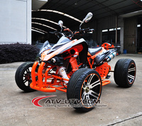 EEC Approved 250CC Quad Bikes,Spy Racing ATV for Adults(AT2001)