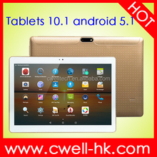Made In China Low Price Tablet 4G Lte Handset Tablet Andorid 5.1 1 + 16GB Tablet