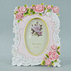 Picture Funny Resin Love Photo Frame