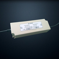 ac 110 to 24 volt dc led transformer 60W LED DRIVER