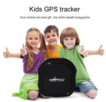 TK STAR TK1000 USB Waterproof cell phone GPS locator tracking device for pets,wallets and home secuity