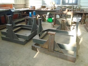 Assembly(Roll Forming Machine)