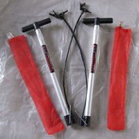 Beijing Honor Bicycle Pump High Pressure