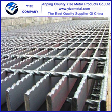 professional manufacture standard metal steel bar grating best price
