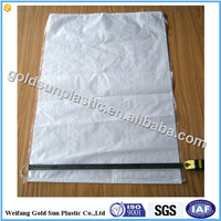 Recycled pp woven feed bag,professional manufacturer in china,plastic feed sacks