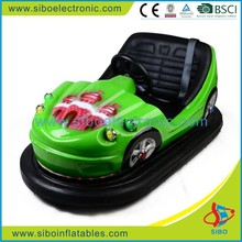 GMBC SiBo very cheap cars adult pedal go kart bumper car affordable