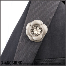 High Quality Lapel Flower Pin