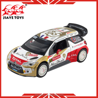 Diecast Vehicle Model Toy Electric Car Toy