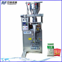sachet detergent packing machine