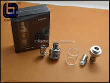 sense herakles coils 0.2ohm 0.6ohm for subohm vaping best works for your 10w 20w 30w 50w 100w plus 150w box mod from sense