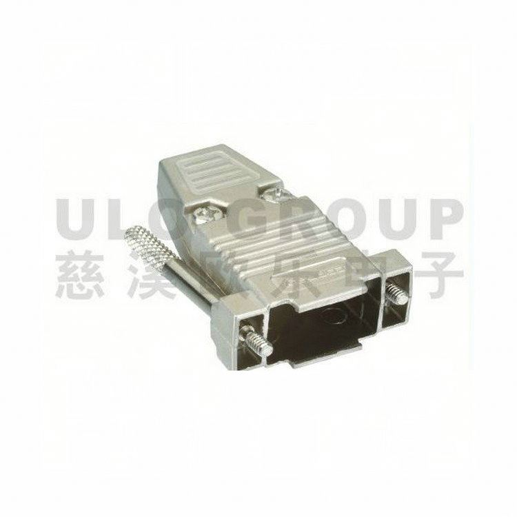 ULO Group die cast hood for d-sub