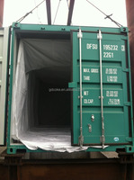 Bulk container for Foundry coke/Met coke with FC86%min