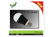 Hot sell high cost performance made in china CE/ROHS commercial lighting E27 6w led bulb light