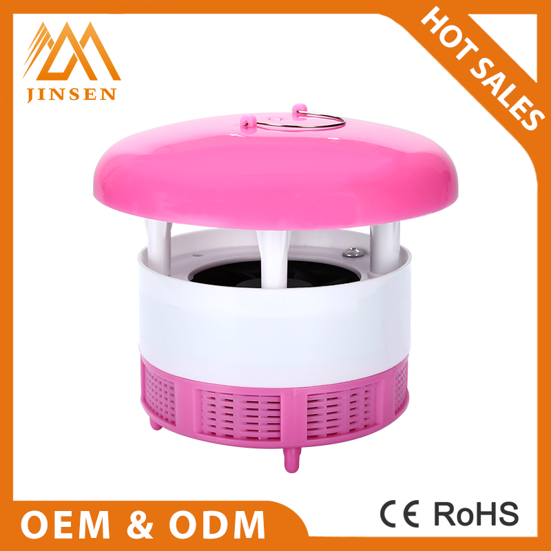 Custom Promotion Non-toxic home electronic mosquito killer lamp uv led