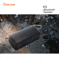 mini bluetooth speaker box, shenzhen bluetooth speaker, aluminum bluetooth speaker