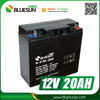 China Wholesale 12v 200ah lead acid home battery backup power system 5kw