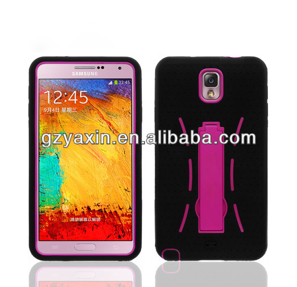 magnetic cell phone case,for Samsung Galaxy S3 Case Glow Combo Mobile Phone