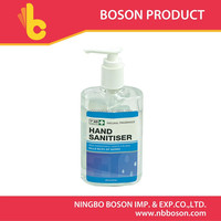 237 ml waterless hand cleaner