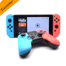 Colorful Game Joypad Wireless BT Pro Joystick for Nintendo Switch Controller