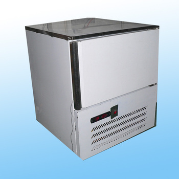 small quick freezing machine