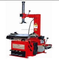 Tyre Service Equipment Tire Disassembling Equipment
