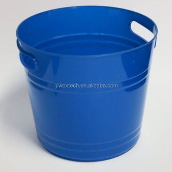 6L Plastic ICE Bucket