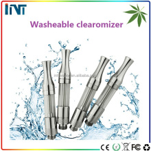 e cig suppliers china hemp oil vape pen 0.5ml,1.0ml Glass tube clearomizer empty for thick cbd oil vape atomizer